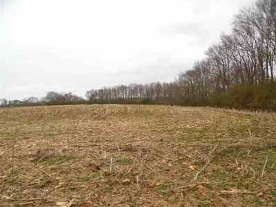 Marshall County, Jackson County Residential Lots & Land For Sale: Brock Road