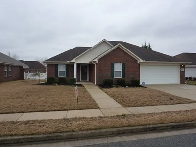 Madison County Rental For Rent: 5014 Blakemore Drive