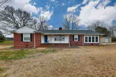 Single Family Home For Sale: 5233 Main Drive