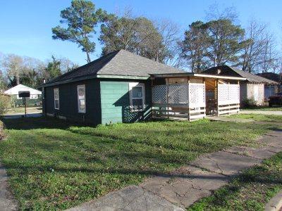 Piedmont Single Family Home For Sale: 114 Haslam Street