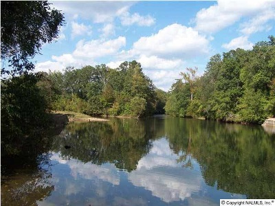 Cedar Bluff AL Residential Lots & Land For Sale: $115,000