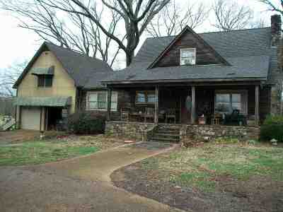 Decatur Single Family Home For Sale: 1344 Upper River Road