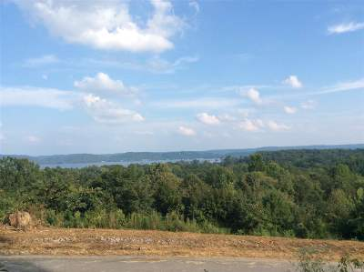 Guntersville Residential Lots & Land For Sale: 135 Buckskin Drive