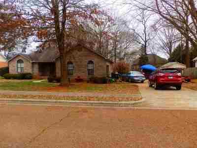 Huntsville Single Family Home For Sale: 108 Sydney Street