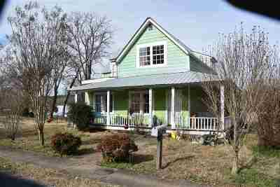 Fort Payne Single Family Home For Sale: 704 Godfrey Avenue