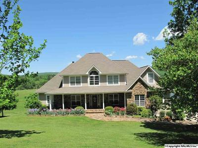 Madison County Single Family Home For Sale: 481 Tom Rutland Road