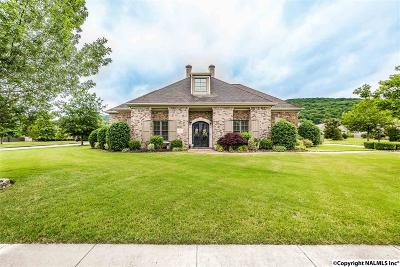 Gurley AL Single Family Home For Sale: $615,000