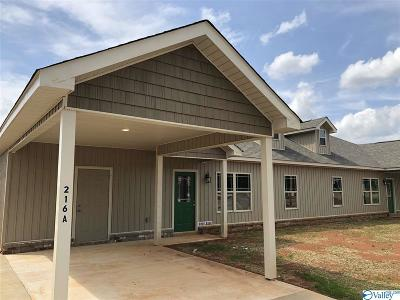 Madison County Rental For Rent: 216 A & B Fern Bank Drive