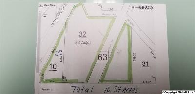 Grant Residential Lots & Land For Sale: #0 Cathedral Caverns Highway