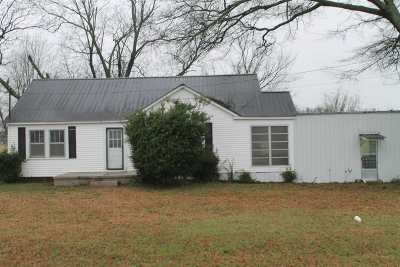 Fyffe Single Family Home For Sale: 3012 Main Street Shiloh