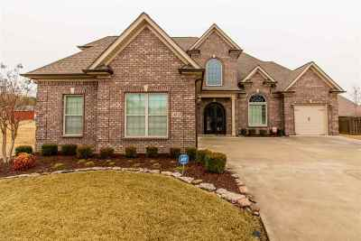 Athens Single Family Home For Sale: 14513 Turnberry Lane