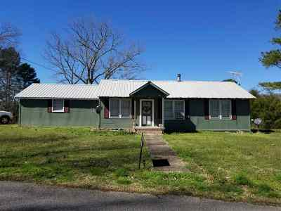 Valley Head Single Family Home For Sale: 4947 County Road 751