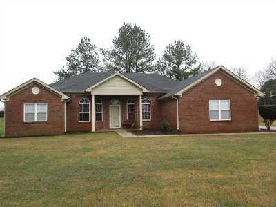 Harvest Single Family Home For Sale: 191 Thunderbird Drive