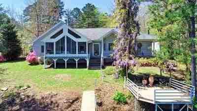 Arley AL Single Family Home For Sale: $599,900