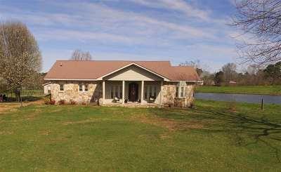 Albertville Single Family Home For Sale: 110 Lindsey Street