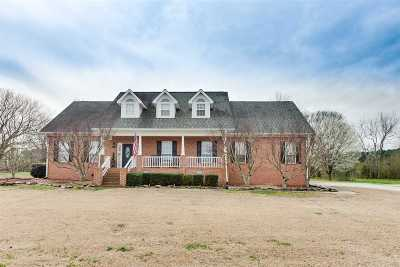 Albertville Single Family Home For Sale: 75 Pebblebrook Drive