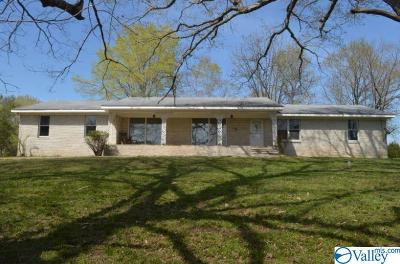 Athens Single Family Home For Sale: 10070 Hardaway Hills Road