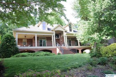 Single Family Home For Sale: 111 Highland Ridge Drive