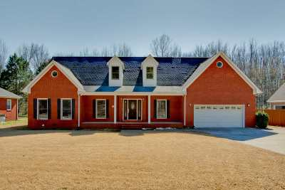 Huntsville Single Family Home For Sale: 117 Raccoon Trace