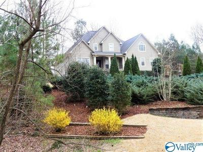 Arab Single Family Home For Sale: 1044 Swinging Bridge Road