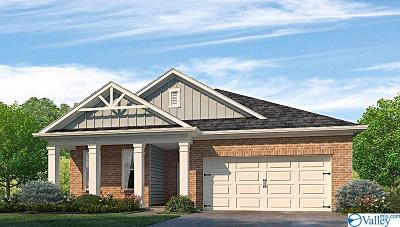 Athens Single Family Home Contingent: 27740 Kosar Crossing