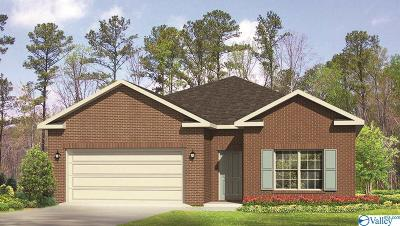 Athens Single Family Home For Sale: 27729 Kosar Crossing