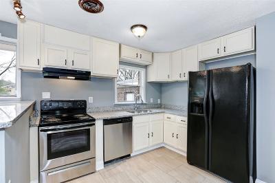 Huntsville AL Single Family Home For Sale: $125,000