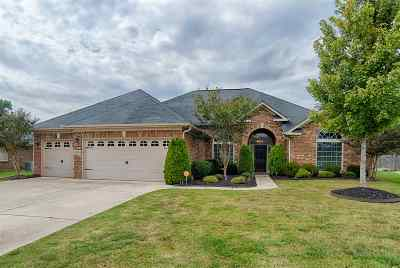 Madison County Rental For Rent: 8524 Rolling Oaks Drive