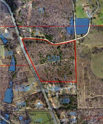 Mentone Residential Lots & Land For Sale: 3774 County Road 106