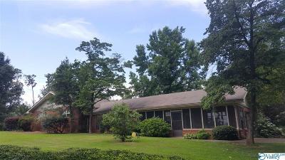 Langston Single Family Home For Sale: 205 Onondaga Circle
