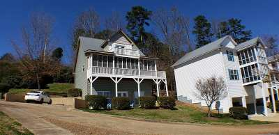 Leesburg Single Family Home For Sale: 4480-A County Road 44