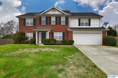 Madison Single Family Home For Sale: 126 Tottenham Way