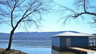 Scottsboro Residential Lots & Land For Sale: 1983 Lookout Mountain Drive