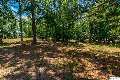 Guntersville Residential Lots & Land For Sale: Wyeth Rock Rd