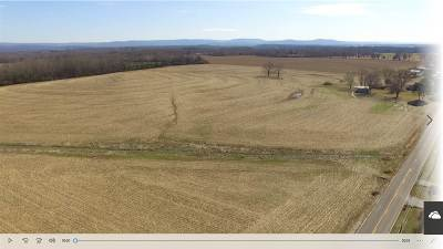 New Market Residential Lots & Land For Sale: Phillips Road