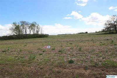 New Market Residential Lots & Land For Sale: Butler Road