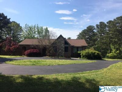 Single Family Home For Sale: 344 Friendship Road