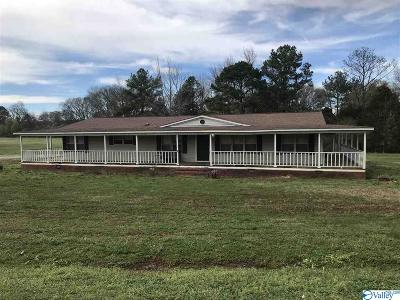 Athens Single Family Home For Sale: 647 Hatfield Lake Road