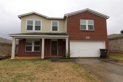 Madison County Single Family Home For Sale: 144 Olympia Drive