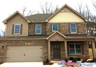 Madison County Rental For Rent: 7035 SE Southgate Drive