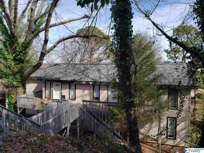 Huntsville Multi Family Home For Sale: 1424 Ascent Trail