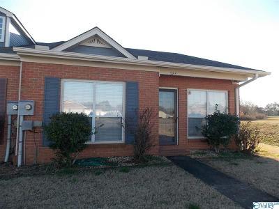 Decatur Townhouse For Sale: 515 Springview Street