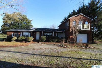Albertville Single Family Home For Sale: 21598 Highway 68
