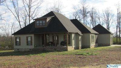 Boaz Single Family Home For Sale: 406 Church Street