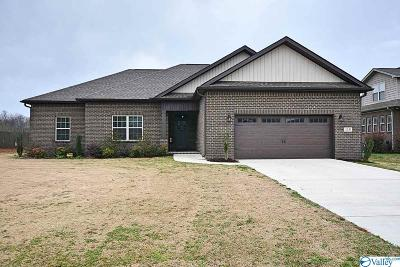Huntsville Single Family Home For Sale: 119 Cedar Run Lane
