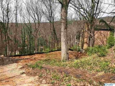 Huntsville Residential Lots & Land For Sale: 2228 Briarcliff Road