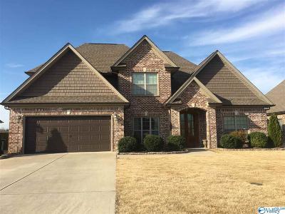 Athens Single Family Home For Sale: 22785 Oakdale Ridge Lane