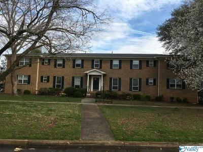 Huntsville Condo For Sale: 1202 Willowbrook Drive