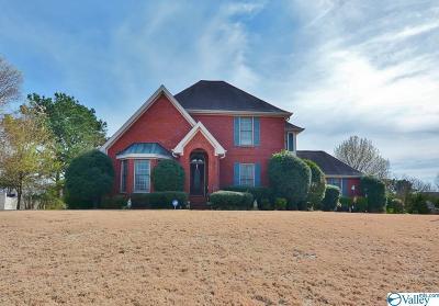 Huntsville Single Family Home For Sale: 108 Grayfox Trail