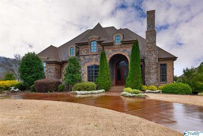 Gurley Single Family Home For Sale: 26 McMullen Lane